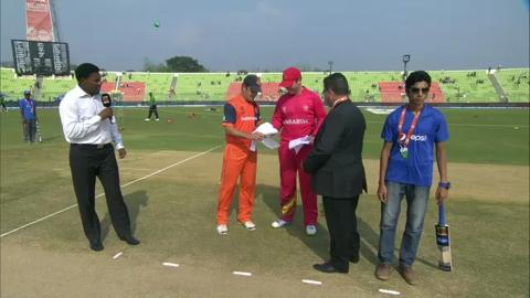 M7: ZIM v NED - Pitch and Toss Report