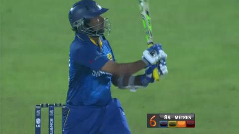 M22: ENG v SL - Sri Lanka Super Six