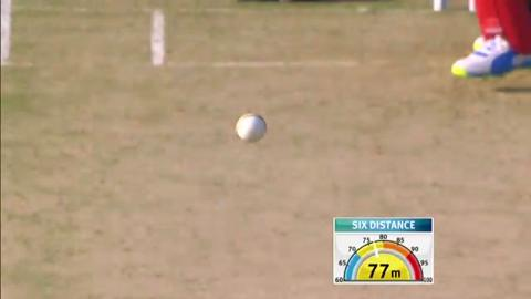 M3:  ZIM v IRE - 1st Inning Super Sixes