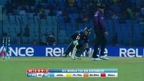 M18: SA v NZ - Ross Taylor Innings