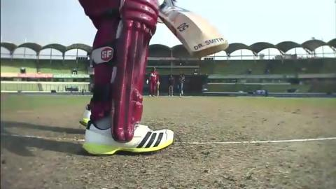 Warm-up: SL v WI - West indies Innings Super Sixes