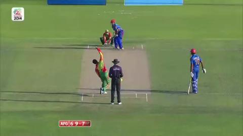 M1: Ban v Afg, Full Match Highlights
