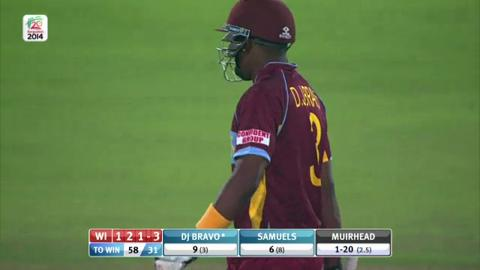 M23:  AUS v WI - West Indies Super Six