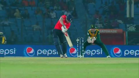 M26: ENG v SA - England Innings Wickets