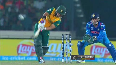 SF2: South Africa v India - South Africa Super Sixes