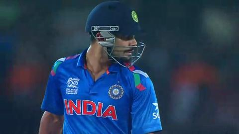 SF2: South Africa v India - Virat Kohli Innings