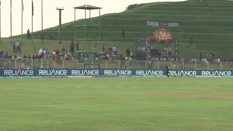 Women's World Twenty20:  M5 New Zealand v Ireland highlights