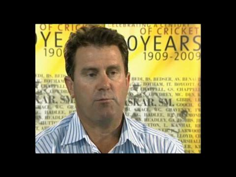 Mark Taylor explains how the ICC Cricket World Cup event has grown in stature over the years