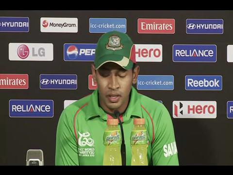 Mushfiqur Rahim on his decision