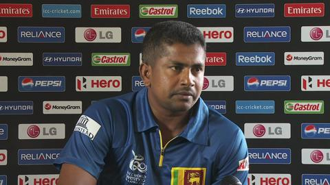Rangana Herath Interview