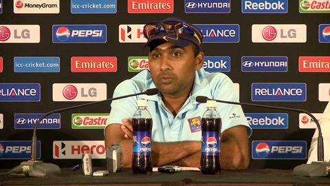 Mahela Jayawardena press conference
