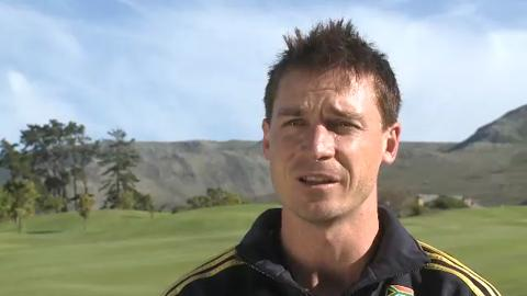 Dale Steyn interview