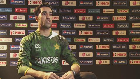 Umar Gul Interview