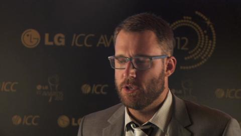 Daniel Vettori Interview