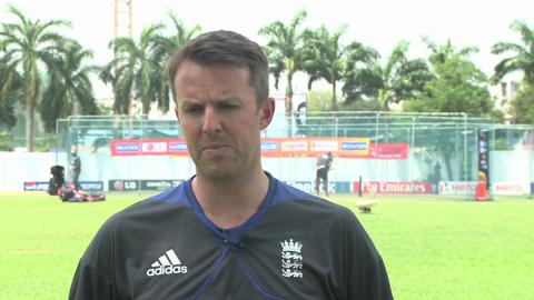Graeme Swann interview