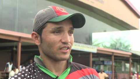 Gulbodin Naib Interview