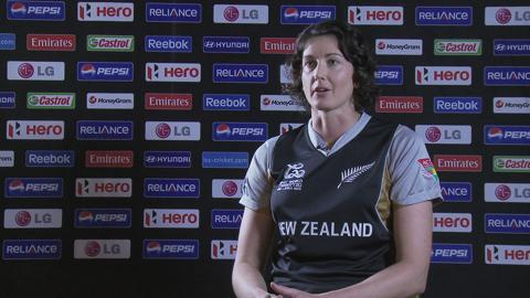 New Zealand interviews