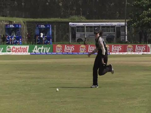 Group B - New Zealand Women - West Indies Women - Match Highlights
