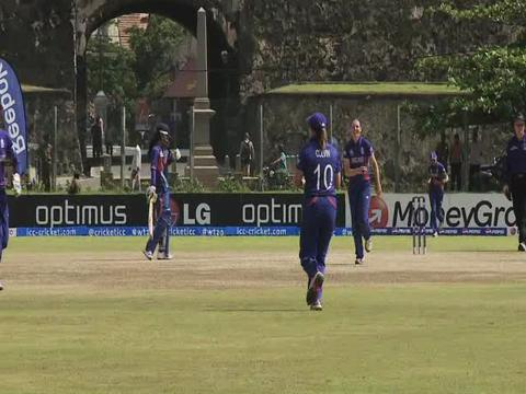 England Women v India Women Highlights