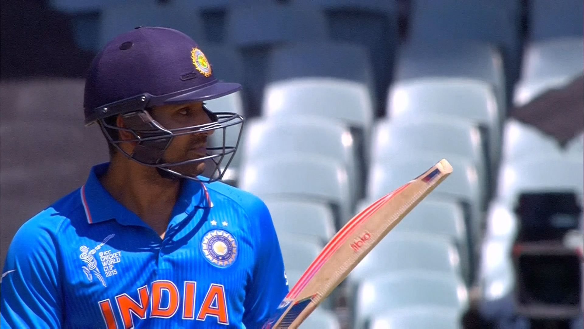 IND vs AFG – Destructive innings by Rohit Sharma!