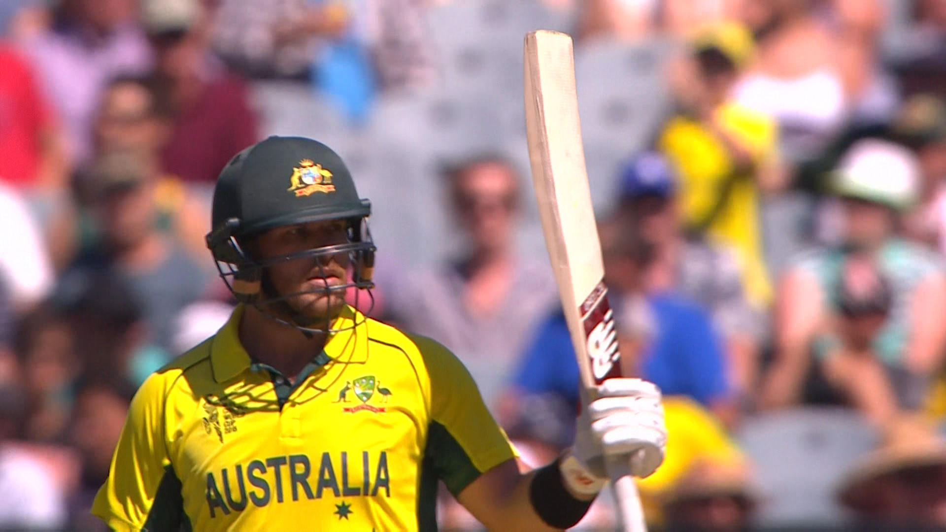 Australia innings highlights – AUS vs ENG