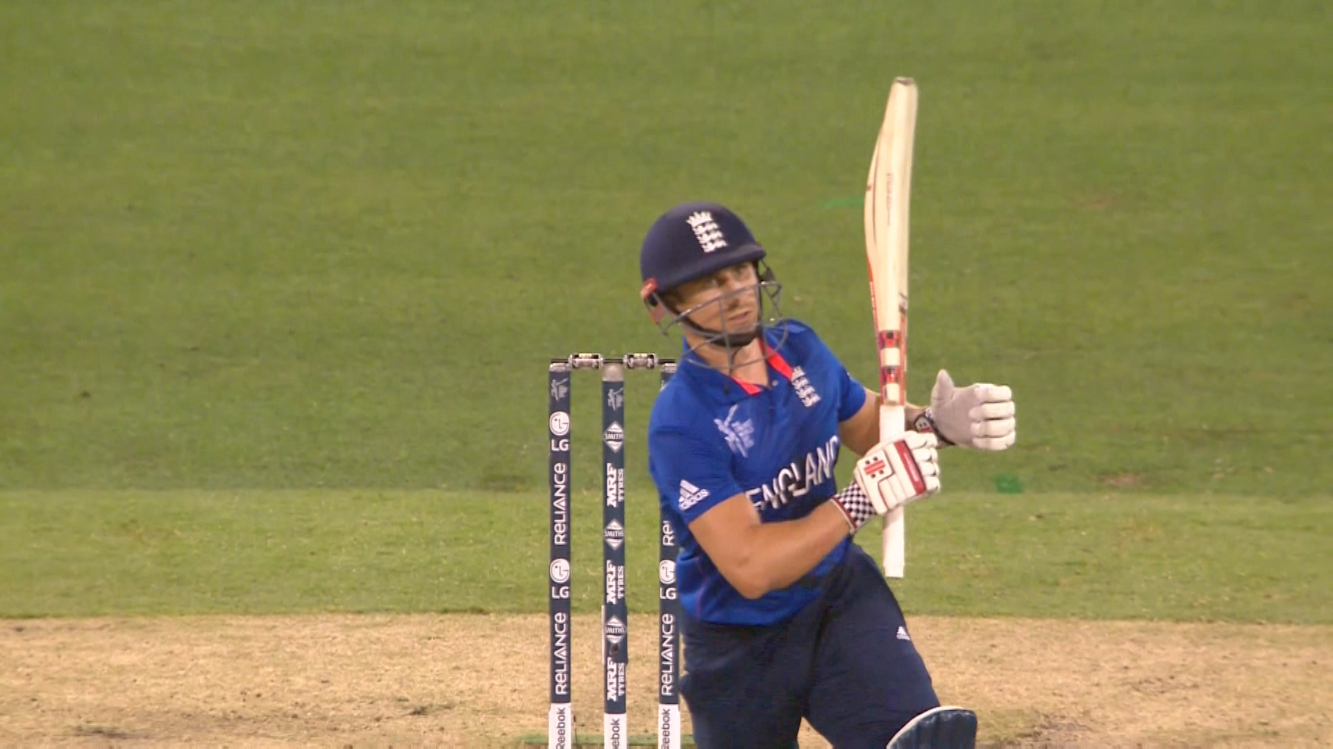 England innings highlights – AUS vs ENG
