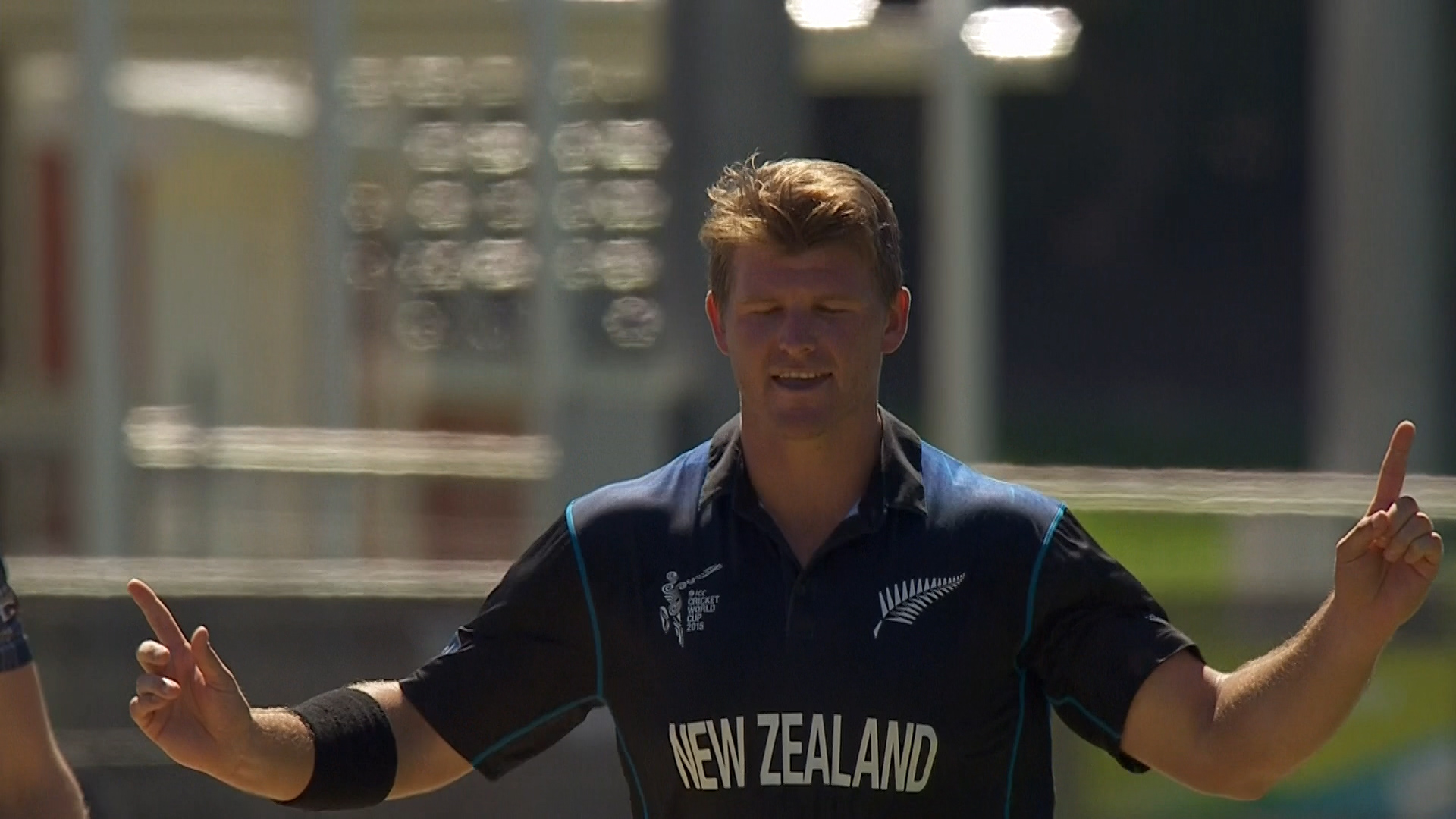 Top Moments – NZ vs SCO