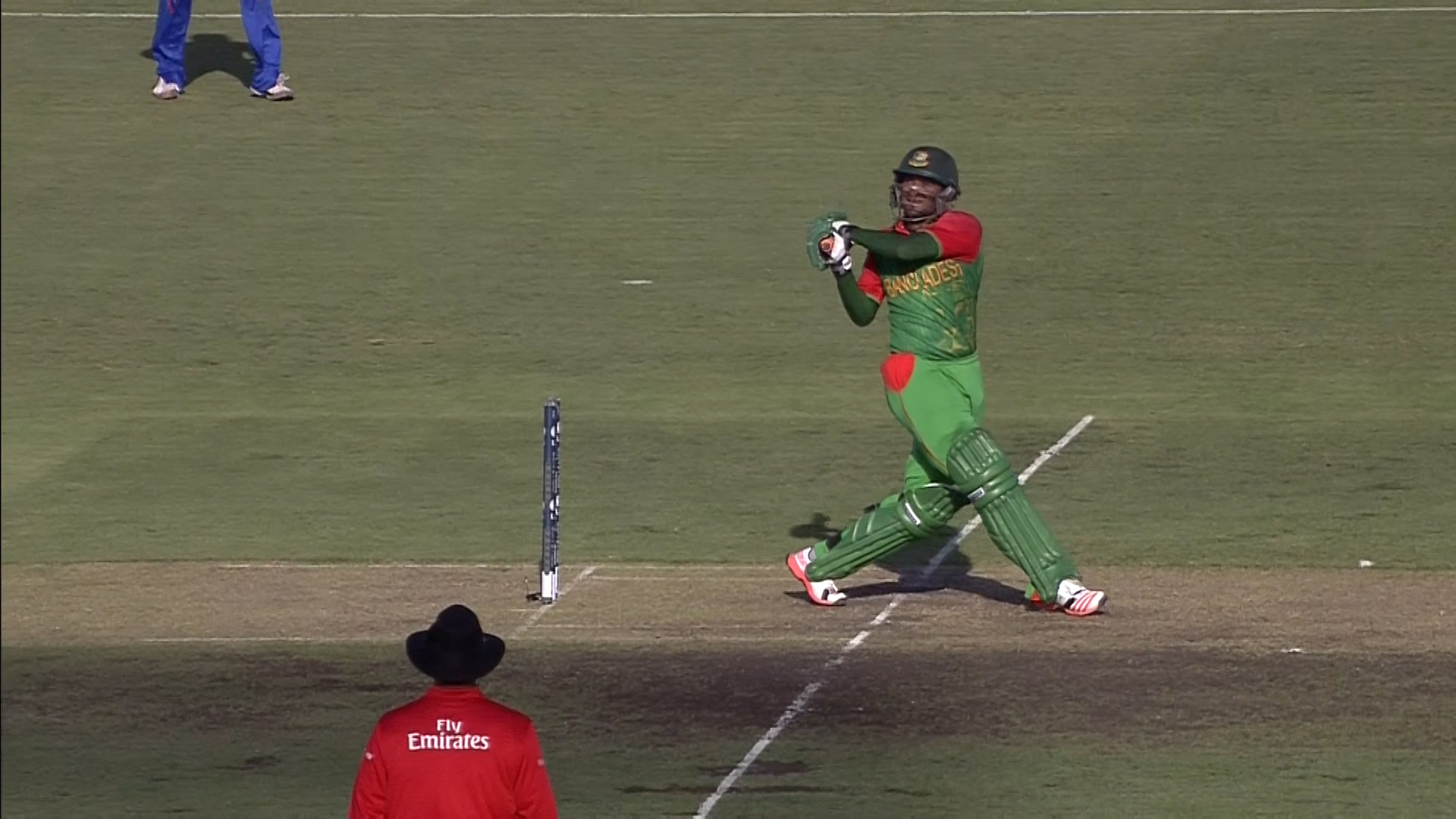 Match highlights – BAN vs AFG