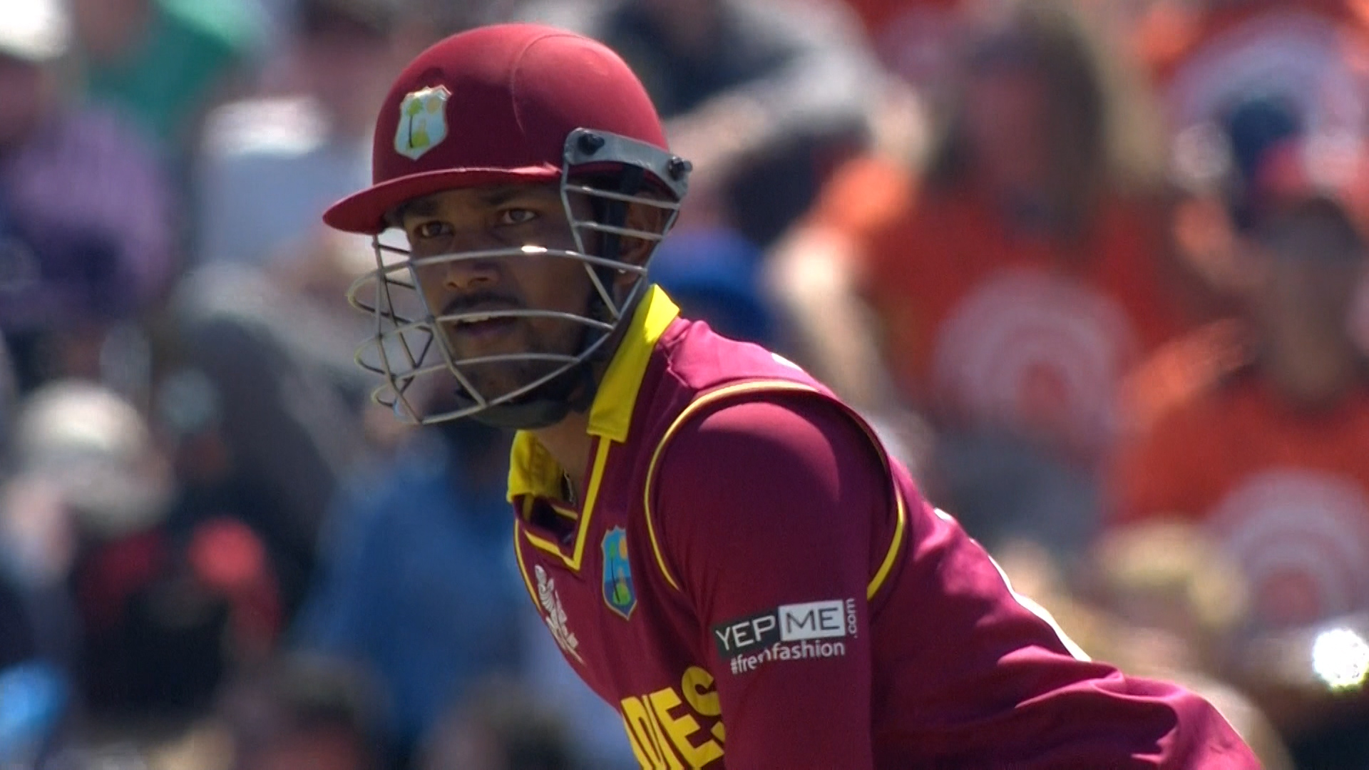 Top Moments – PAK vs WI
