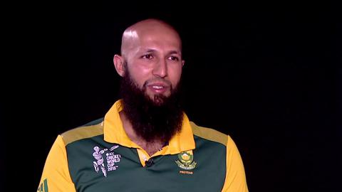 Hashim Amla ICC Cricket 360 Feature: