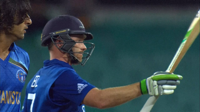 Match Hero – Ian Bell
