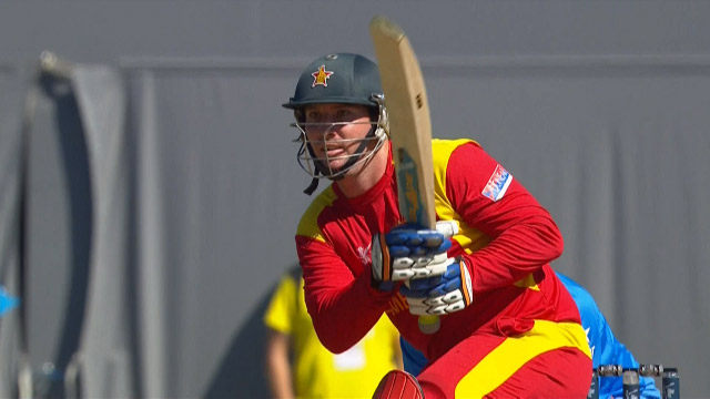 Brendan Taylor, 138 vs India