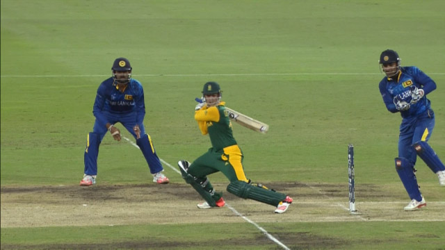 de Kock, 78 vs Sri Lanka