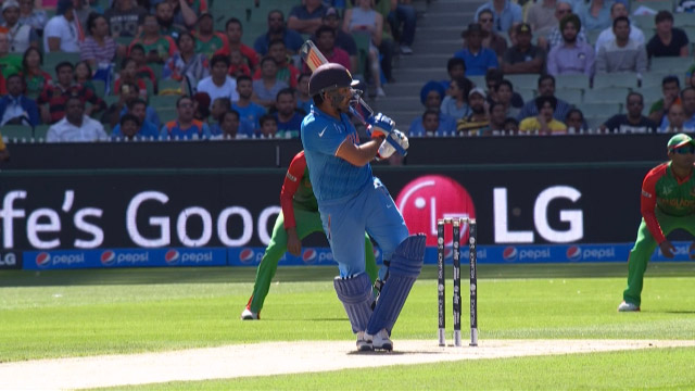 Rohit Sharma, 137 vs Bangladesh