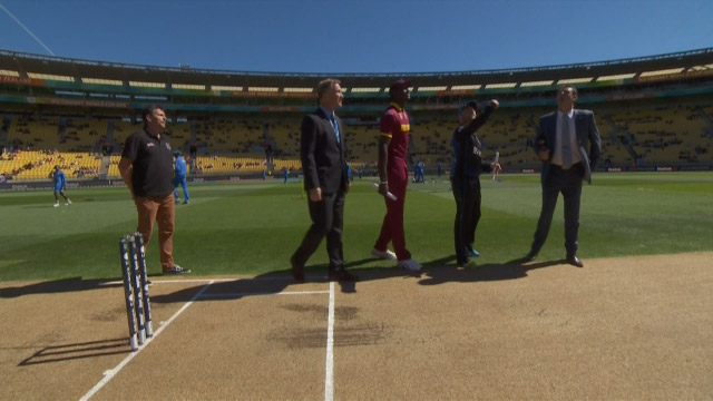 Toss, Pitch Report – WI vs NZ
