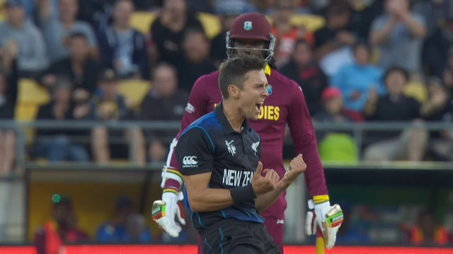 Trent Boult , 4-44 vs West Indies