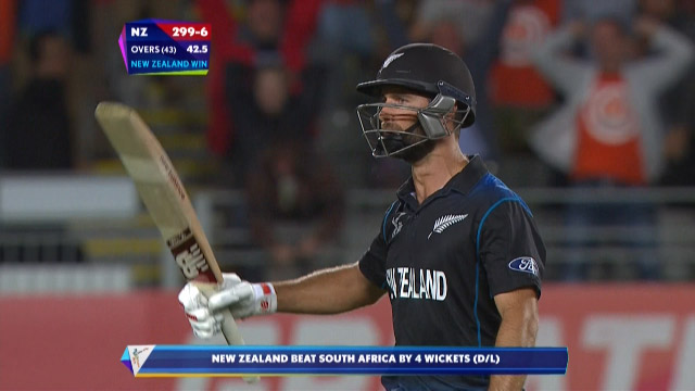 New Zealand Semi-Final CWC v South Africa