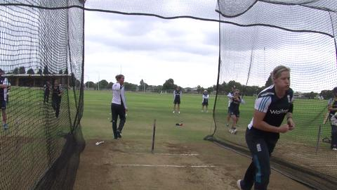 Katherine Brunt ICC Cricket 360 Feature