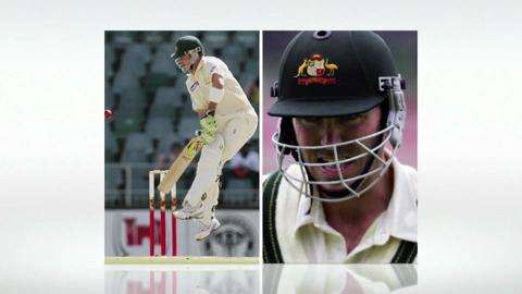 Damien Martyn World Cup Winner feature