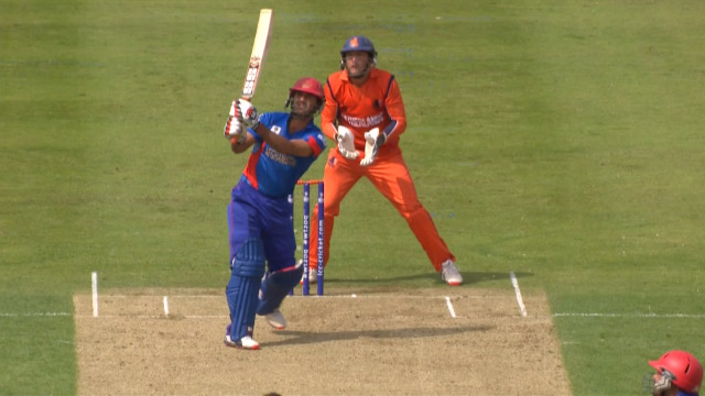 Top Moments – NED vs AFG