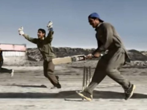 The Story of Afghanistan Cricket