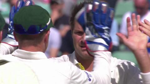 Chris Rogers & Ryan Harris tribute