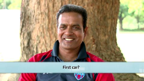 Round The Wicket with Sunil Joshi