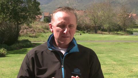 Allan Donald Feature Part 2