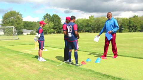ICC America's Cricket Combine Wrap-Up