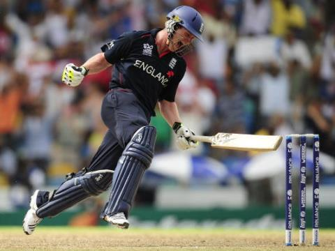 Lookback: England's triumph - ICC World Twenty20 2010