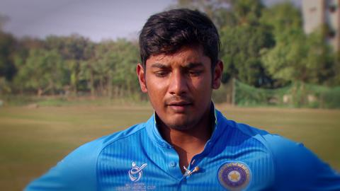 India Under 19 Team Profile