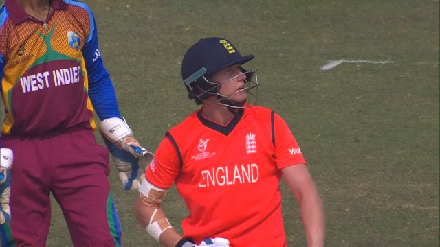C Taylor Innings – ENG v WI