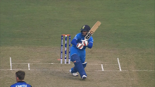 India Innings Super Shots – IND v NZ
