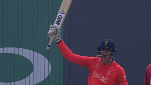 Burnham Innings – ENG v ZIM
